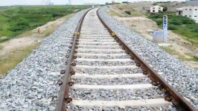 उत्तराखंडः मुख्य सचिव ने रुड़की-देवबंद रेल परियोजना की प्रगति की समीक्षा
