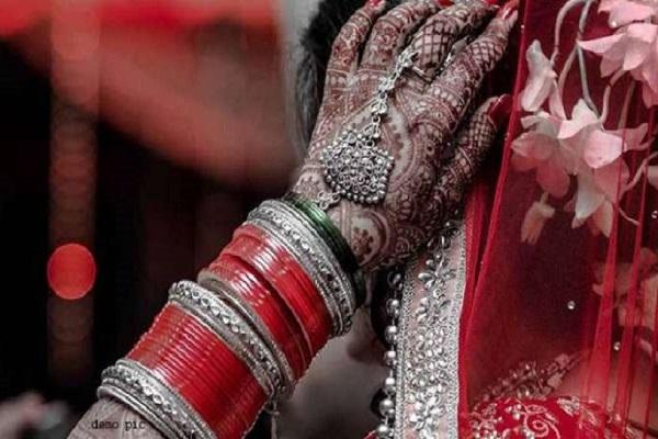 उत्तराखंडः शादी के मंडप से गन प्वाइंट पर दुल्हन को अगवा करने की कोशिश