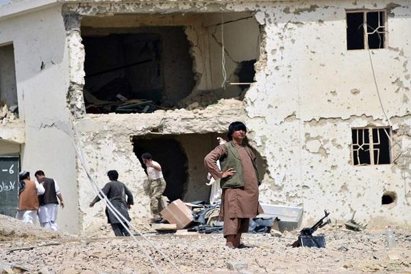 अफगानिस्तान में क्रूरता की हद पार: तालिबान ने एक बच्चे को जान से मारा