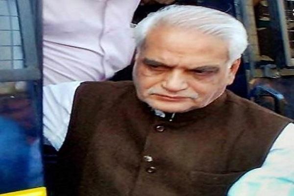 Rajasthan News: पूर्व मंत्री महिपाल मदेरणा का निधन, भंवरी कांड के थे मुख्य आरोपी